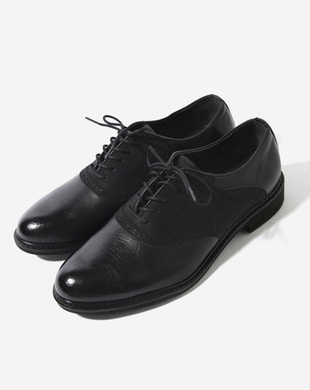Mercy Derby Shoes