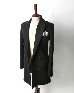 Special_MGianni Double Coat